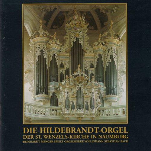 Reinhardt Menger - Die Stumm-Orgel Erbaut 1767 In Der Schloßkirche Zu Meisenheim
